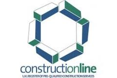 construction line - Emerson Electrical, Armagh